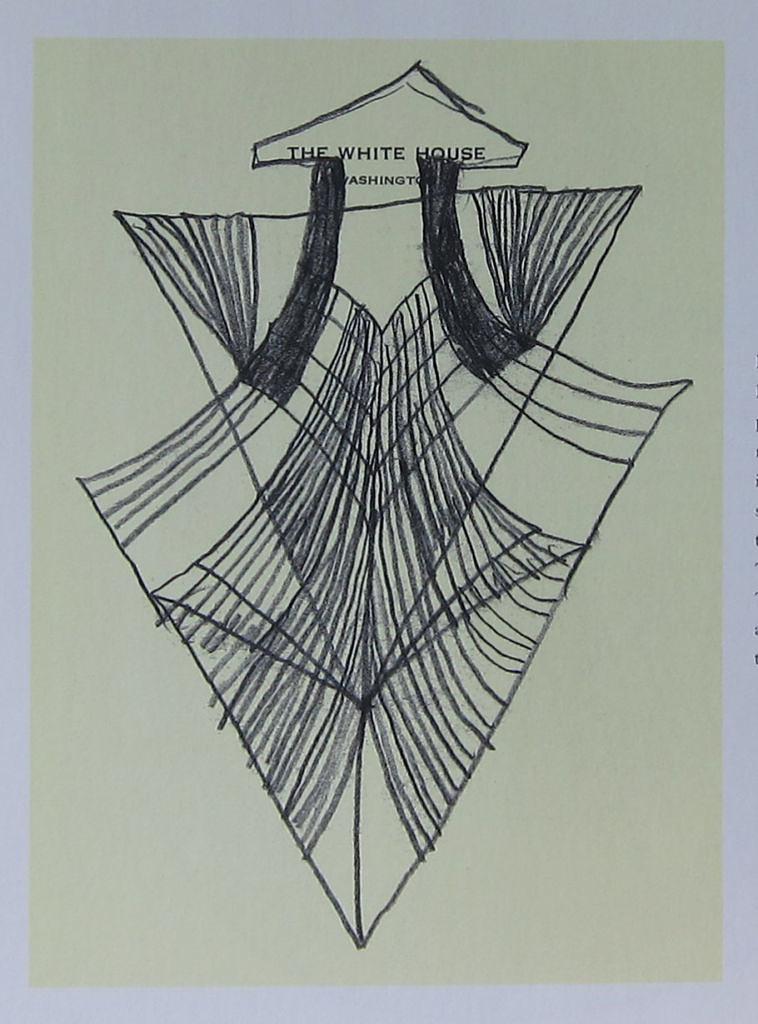 Herbert Hoover Doodle 1
