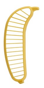 The Hutzler 571 Banana Slicer. How could you not want to review this thing?