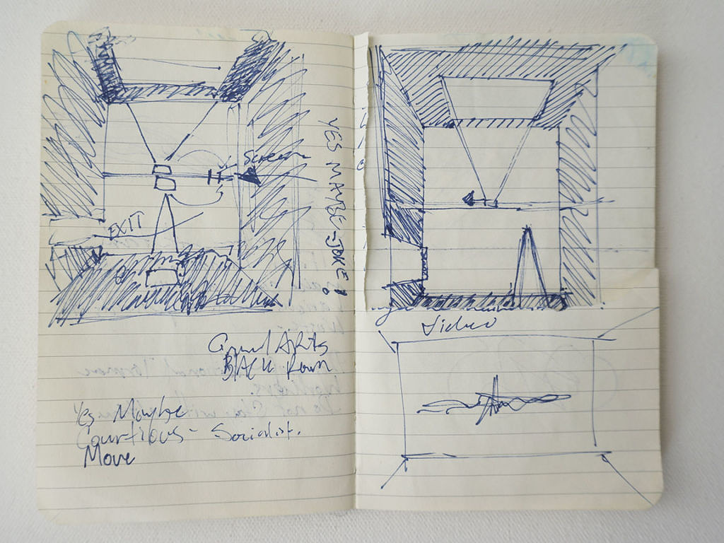 Paul Anthony Smith Notebook 2 - Plumb Blog