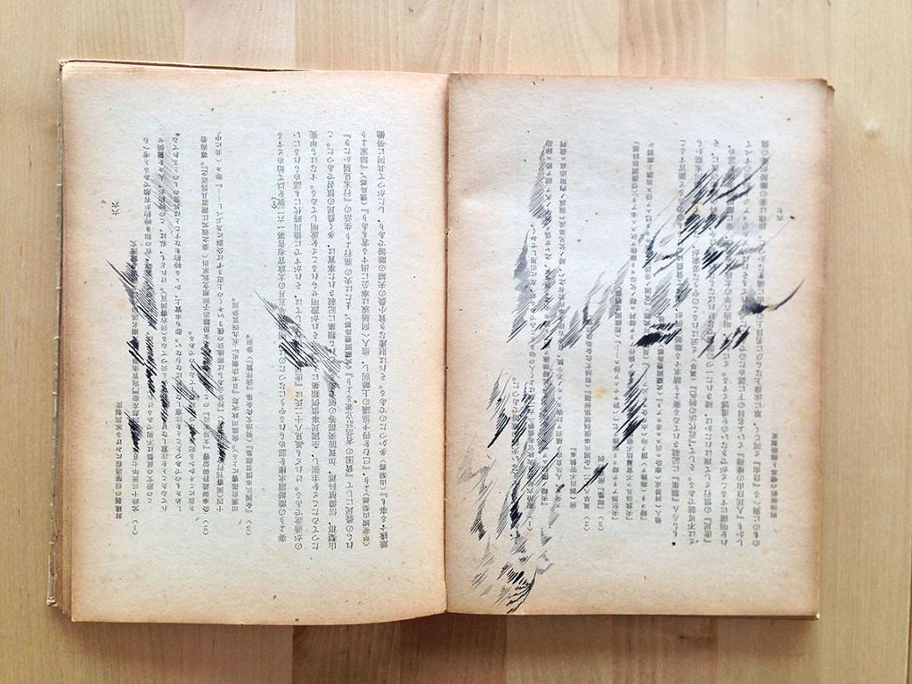 Ala Ebtekar - Open Notebook 3