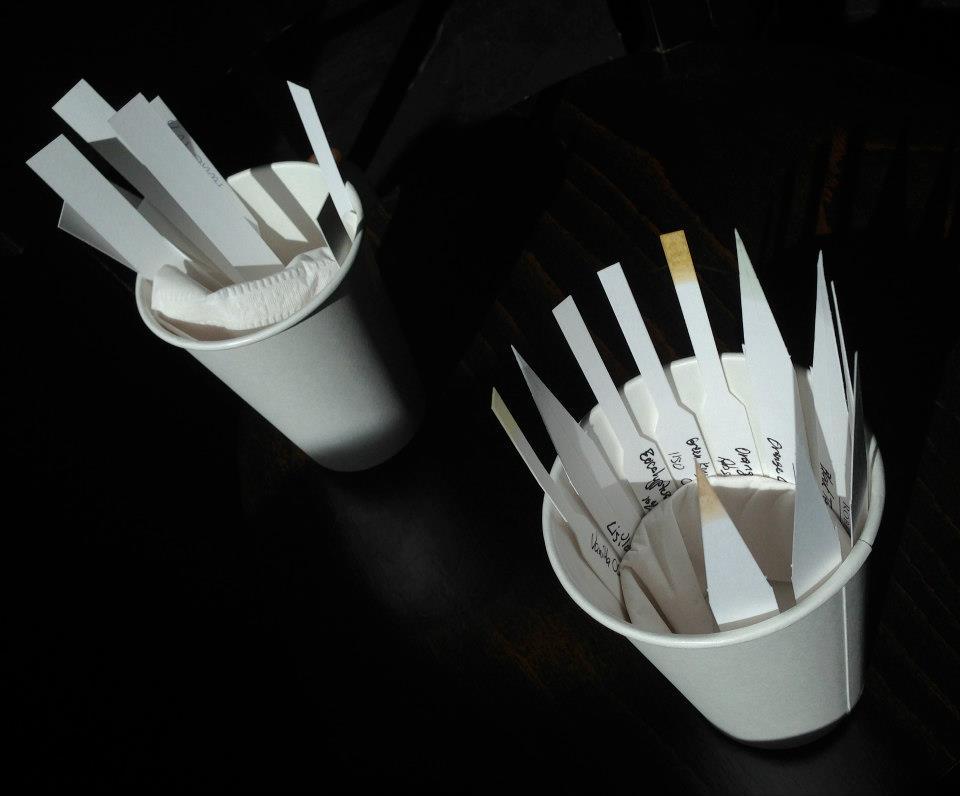 Yosh Han Scent Sticks