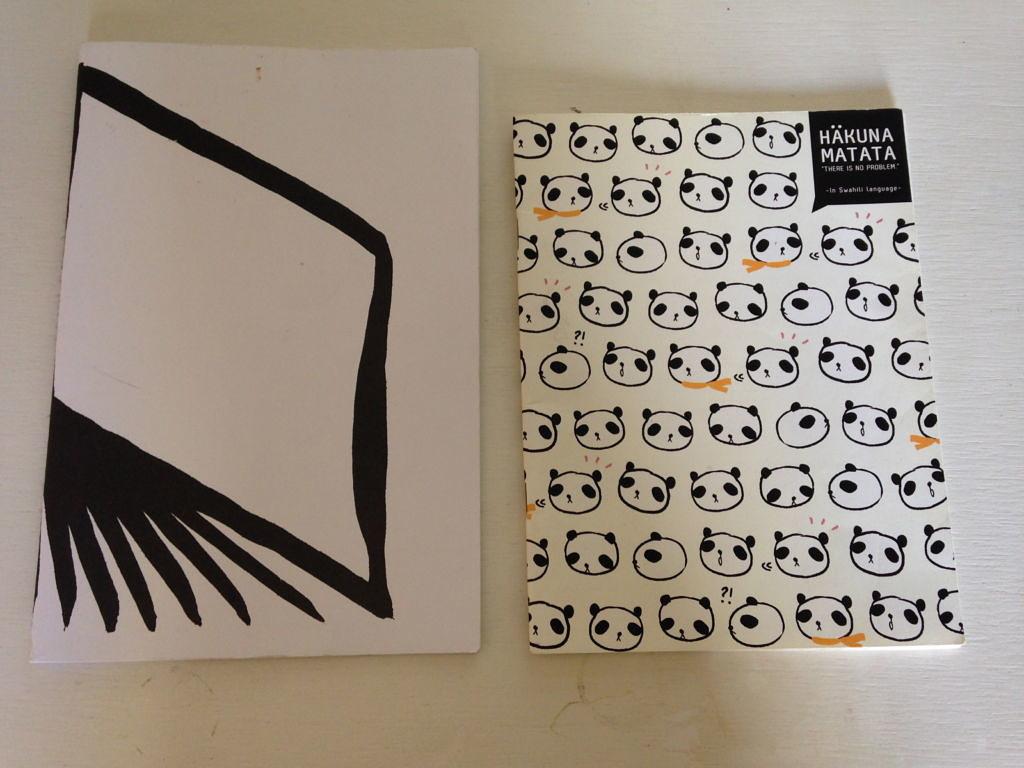 Yosh Han Notebooks