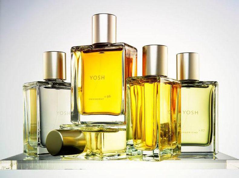 Yosh Han Perfume