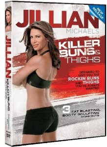 Jillian Michael's Workout