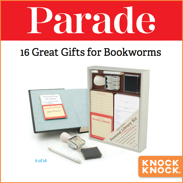 2014 Parade Press Personal Library Kit