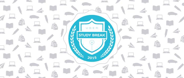 Uber Study Breaks