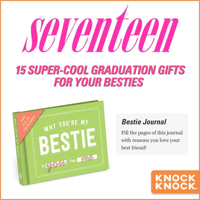2015 Press Seventeen Bestie