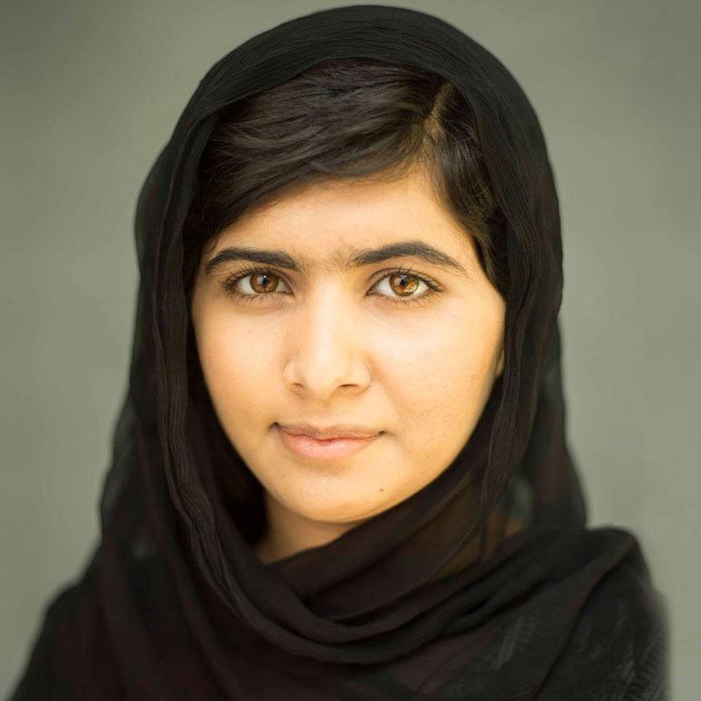 Malala Yousafzai - Knock Knock Blog