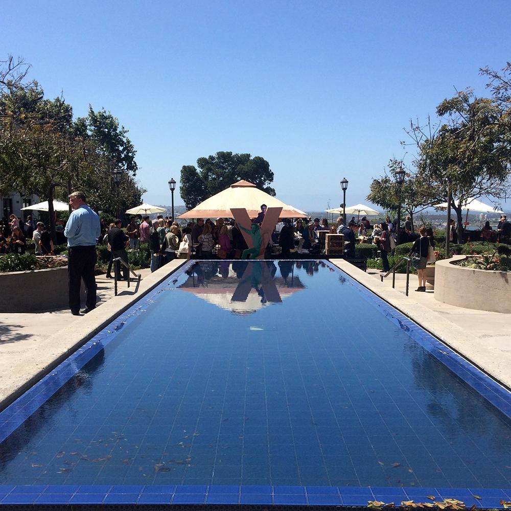 AIGA Y21 Conference San Diego