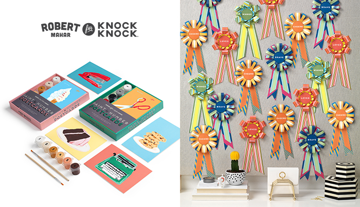Robert Mahar Knock Knock Items - Knock Knock Blog