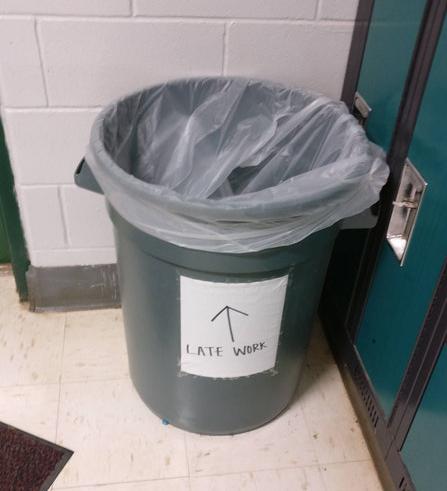 Trash Can Funny - Knock Knock Blog